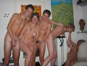 boozed up fuck parties 1 10 -..