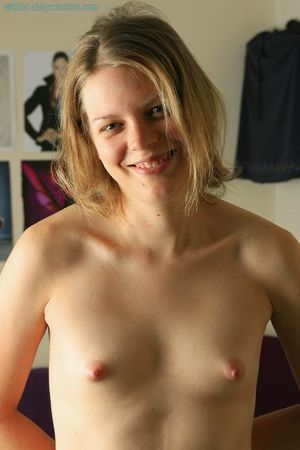 Abby Winters - Original Amateur..
