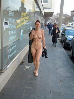 Mature Sex Milf Naked On Public..