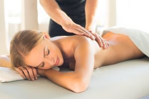 Soothe Luxury Massage App HAGOP..