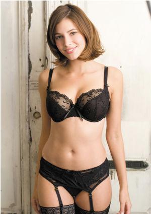 Lucy Bayet - Australian Models - The..