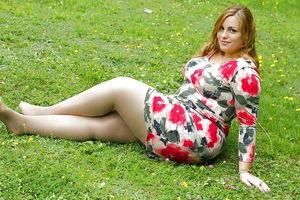 Big big sexy lady 7 - 97 fotos -..