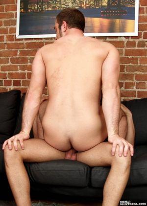 Alec Leduc & Nicolas Potvin Gay Porn..