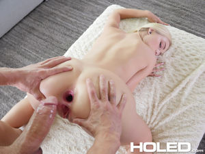 Holed Alex Grey in Babysitter Gets Raw..