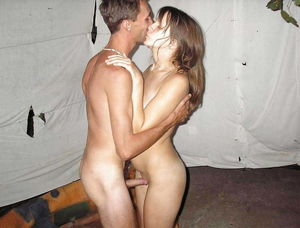 Nudist Couples Erection - 23 Pics..