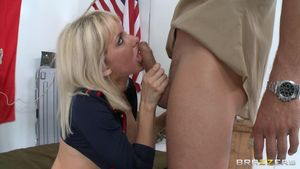 Big Tits In Uniform 9 Streaming Video..