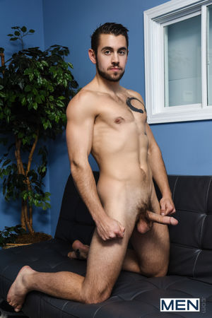Johnny Rapid and Dante Colle - Gay..