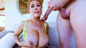 Kianna Dior: Busty Asian Cum Slut 5..