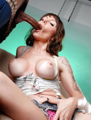 Sexy big boob milf blowjob 1 - 50 Pics..