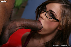 Lily Carter has some squirting..