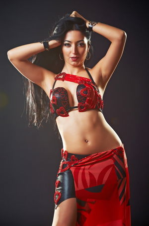 Mary Z: Costumes for Belly Dance -..