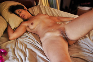 Sleeping ex-girlfriend fingered porn -..