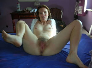 Only Hairy Women Allowed 268 - 63 Pics..