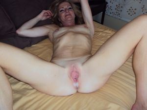 Milf Wife Creampies Mature Porn Photo..