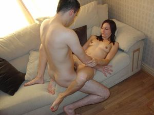 Home Porn Jpg Young Couple Gets..