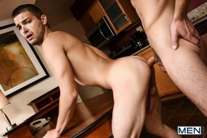 Johnny Rapid, Dalton Briggs - Peepers..