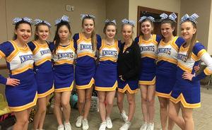 Alaska High Cheerleader Pictures to..