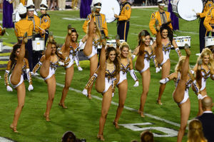 18 Of The The Hottest Louisiana State..