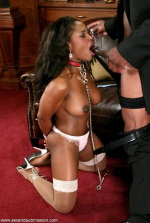 Sex And Submission Lori Alexia Just..