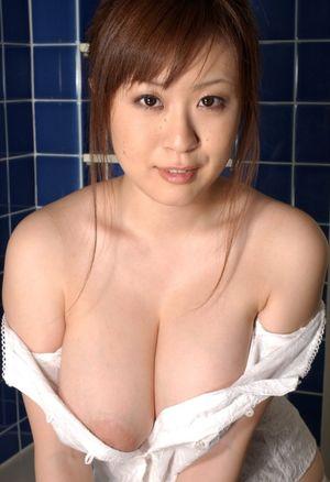 Asian/Japanese Nana Aoyama: Partial..