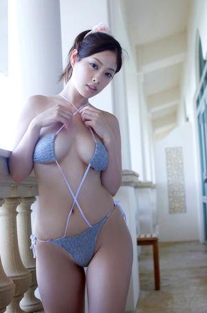 Ayaka Noda - JAV Idol Hot and Sexy..