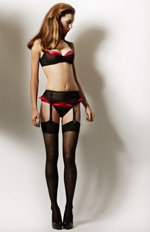 Lascivious Photo Lingerie Spring..