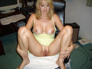 Amateur Wives, Milfs, and Matures - 75..