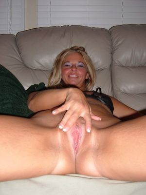 Amateur Spread Pussy Ladies Mix..
