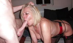 Mature Women Love Cocks and Cum 10 -..