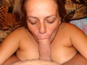 Blowjob from my wife!!! - Free Porn Jpg