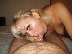 Amateur russian slut wife - 17 Pics -..