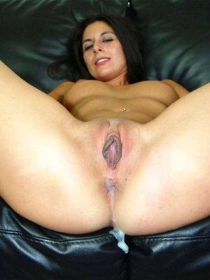 Mr.Linz' New Amateur Creampie..
