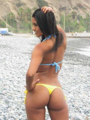 Rocio Miranda - Celebrity Porn Photo