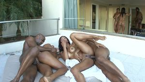 Brazilian orgy movie - New Sex Images