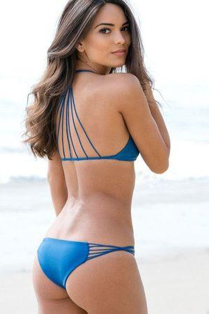 Mikoh Swimwear - Banyans Bikini Top..