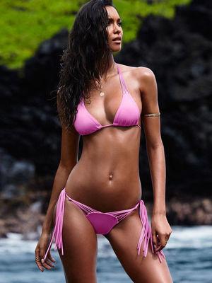 Fringe Brazilian Bottom - Very Sexy -..