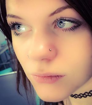Pin by Body Piercing By Qui Qui on..