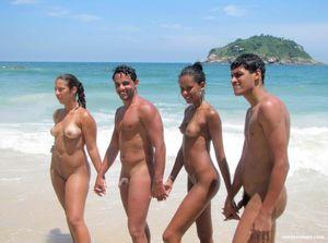 FKK Urlaub in Brasilien - FKK Bilder,..