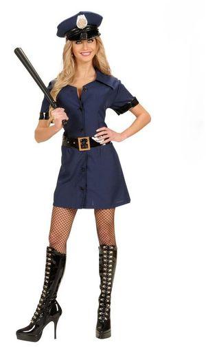 Sexy Police Girls..