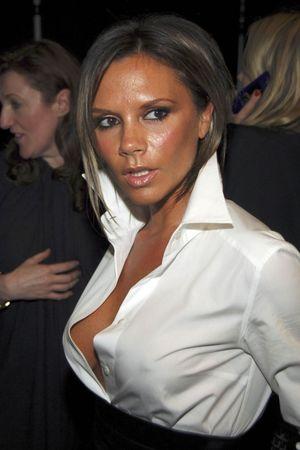 Victoria Beckham Posh Spice..