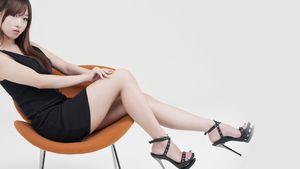 Sexy Korean Girls Photo: So Yeon - 28..