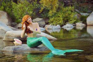 Creative Cosplay Designs: 21 Mermaid..