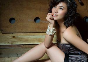Vietnam Sexy Actress: April 2012