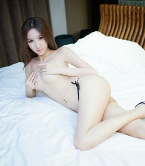 Hot Picture : Cute Sexy Chinese Girl..