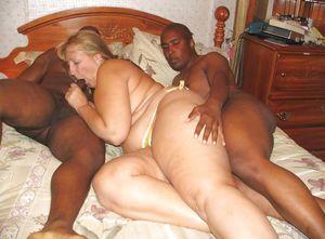 Amateur Interracial Sex, Interracial..