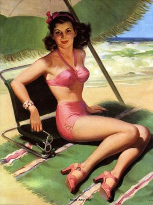 American Pin-Up - Page 3 - The..