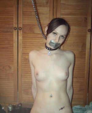 Girls in bondage (nice, or?) Bondage..