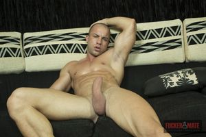 HairyDads&Co: Spanish fucker: Antonio..