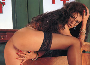 Deborah Wells : 1990s Porn - Tags :..