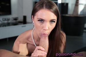 Veronika Clark - Passion HD
